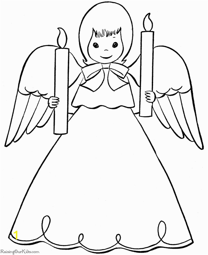 012 christmas angels