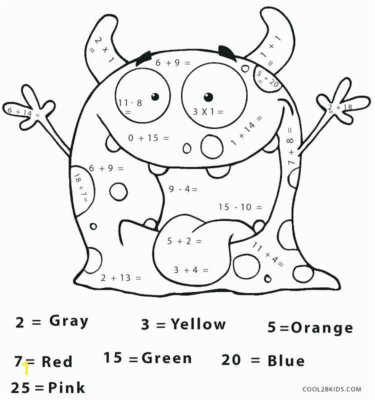 coloring pages second grade