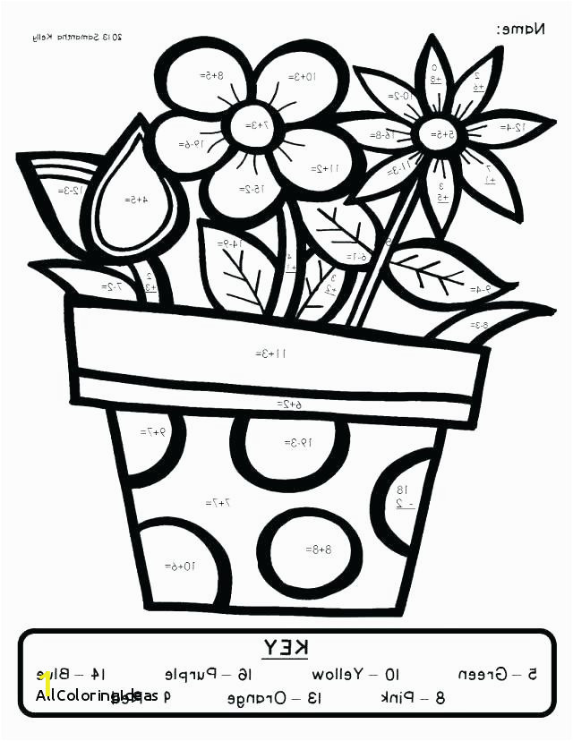 math coloring pages 2nd grade