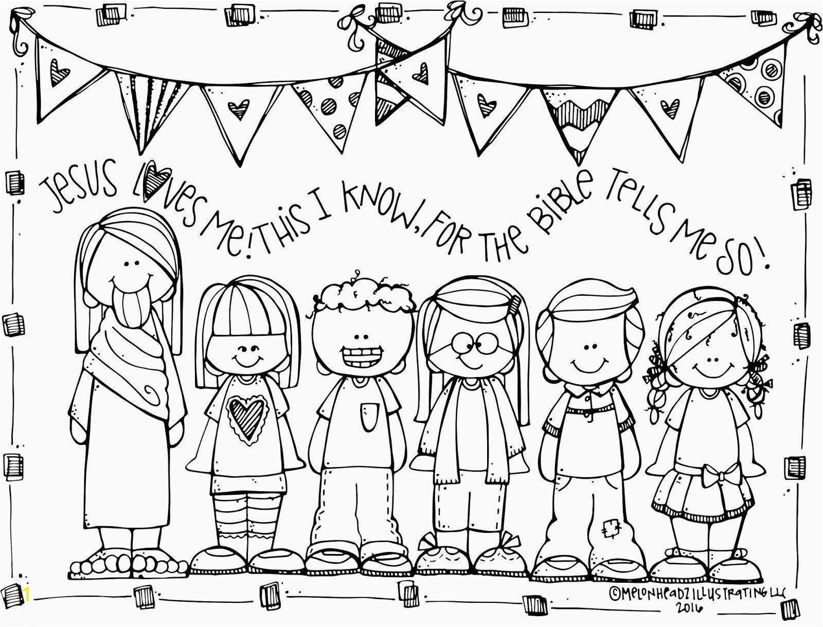 Coloring Pages for Jesus Loves Me 28 God Loves Me Coloring Page In 2020