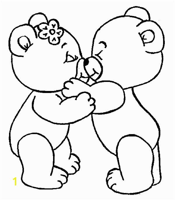 Coloring Pages Of Cute Teddy Bears Cute Teddy Bear Drawing at Getdrawings