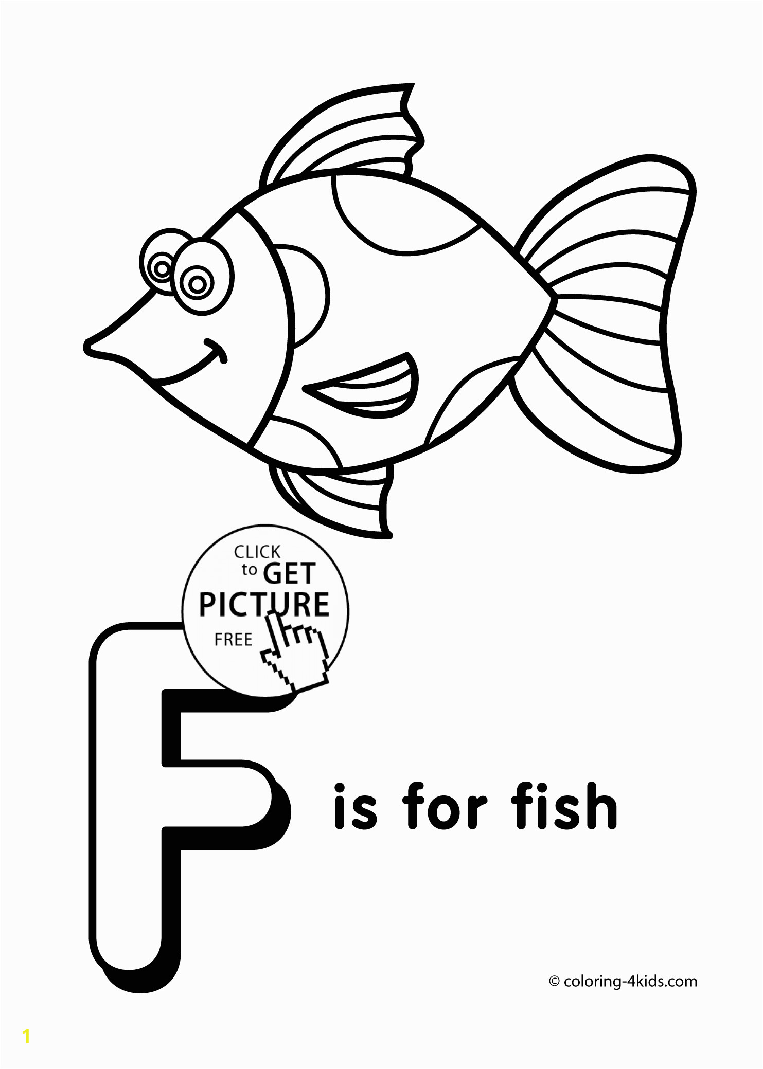 f letter coloring pages alphabet coloring pages printable