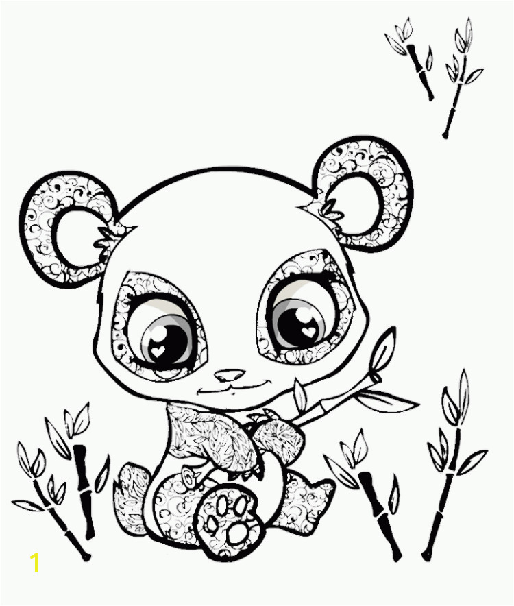 free printable coloring pages of cute animals