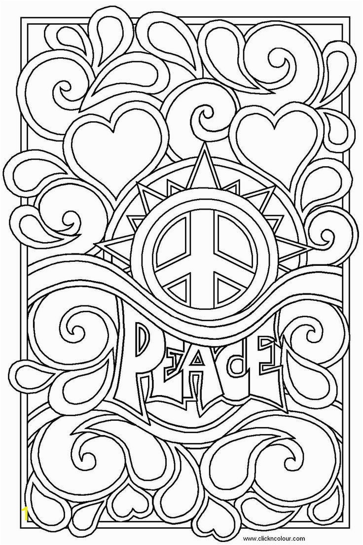 abstract coloring pages for teenagers difficult