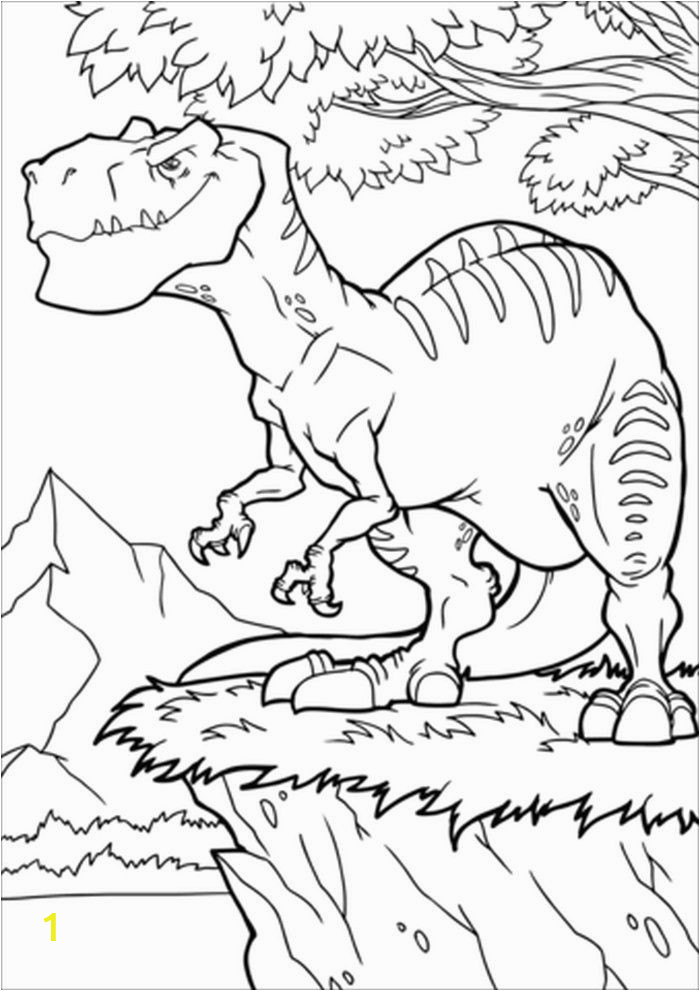 Dinosaur Coloring Pages with Names Pdf Allosaurus Dinosaur Coloring Pages From Dinosaur Coloring