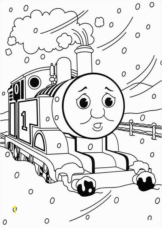 free printable thomas the train coloring pages sheet for easy thomas coloring pages for boys picturues