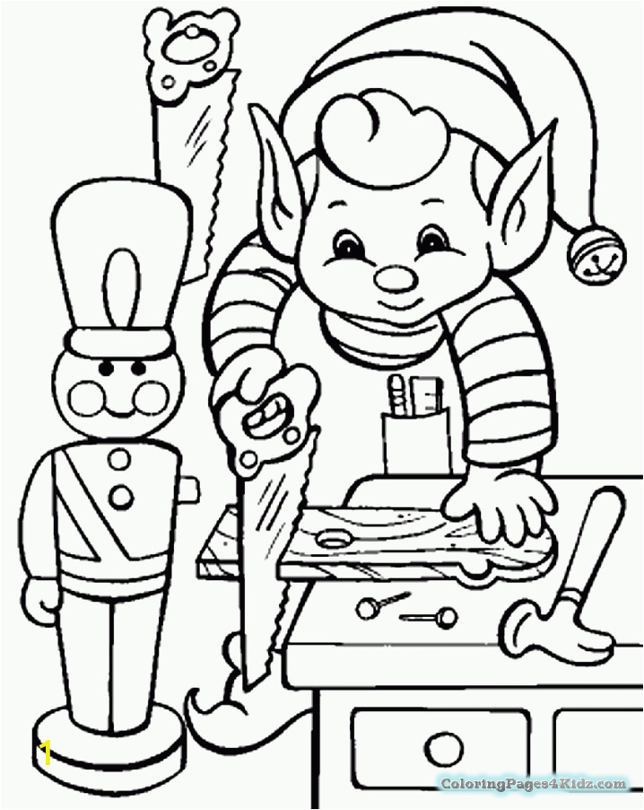 elf on the shelf coloring pages 1025