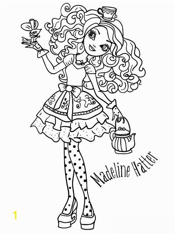 madeline hatter 2