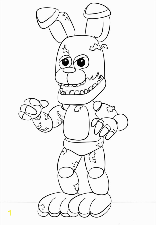 Monster Bonnie