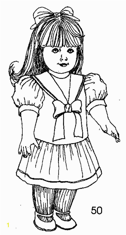 american girl doll free printables