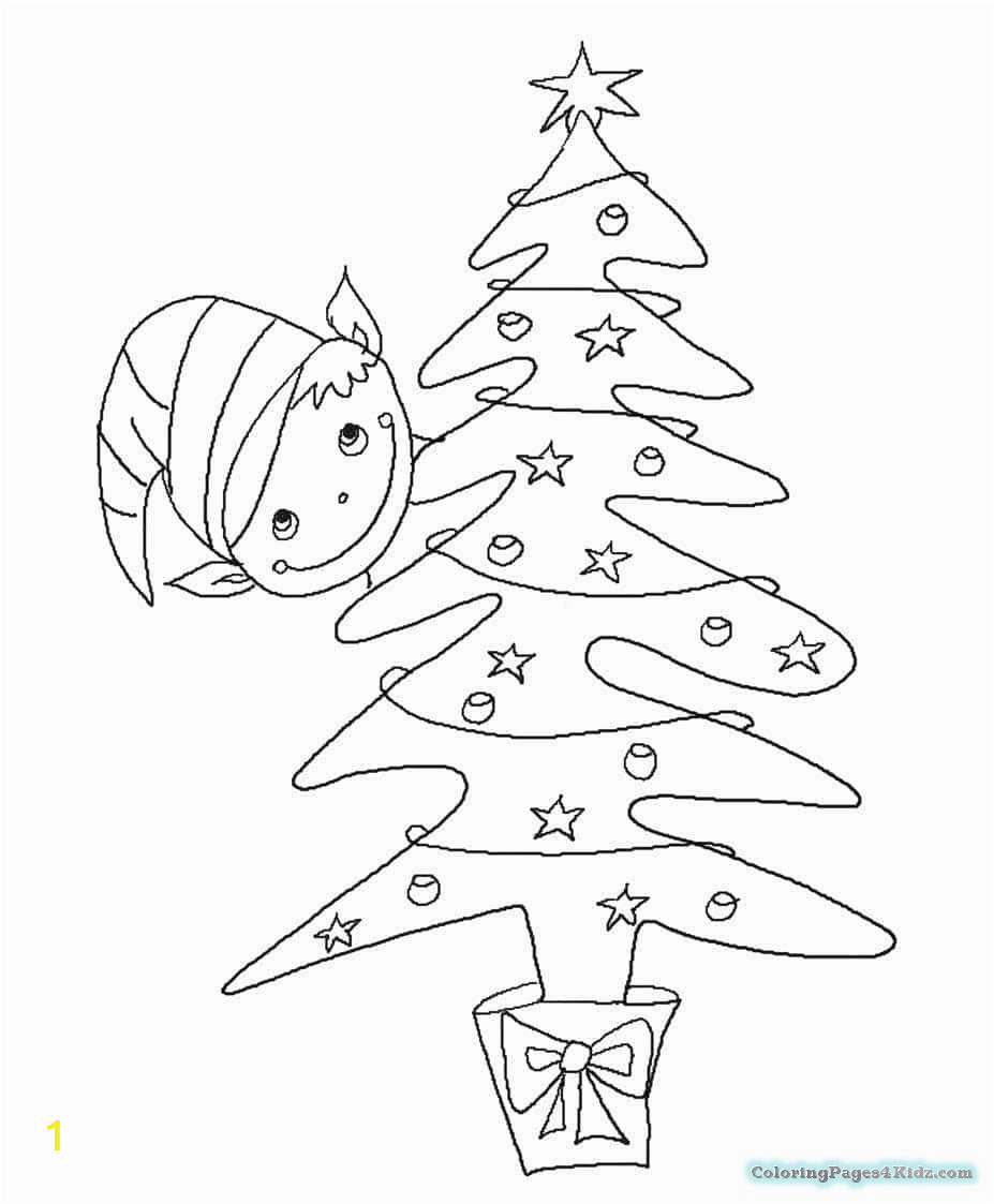 elf on the shelf coloring pages 1022