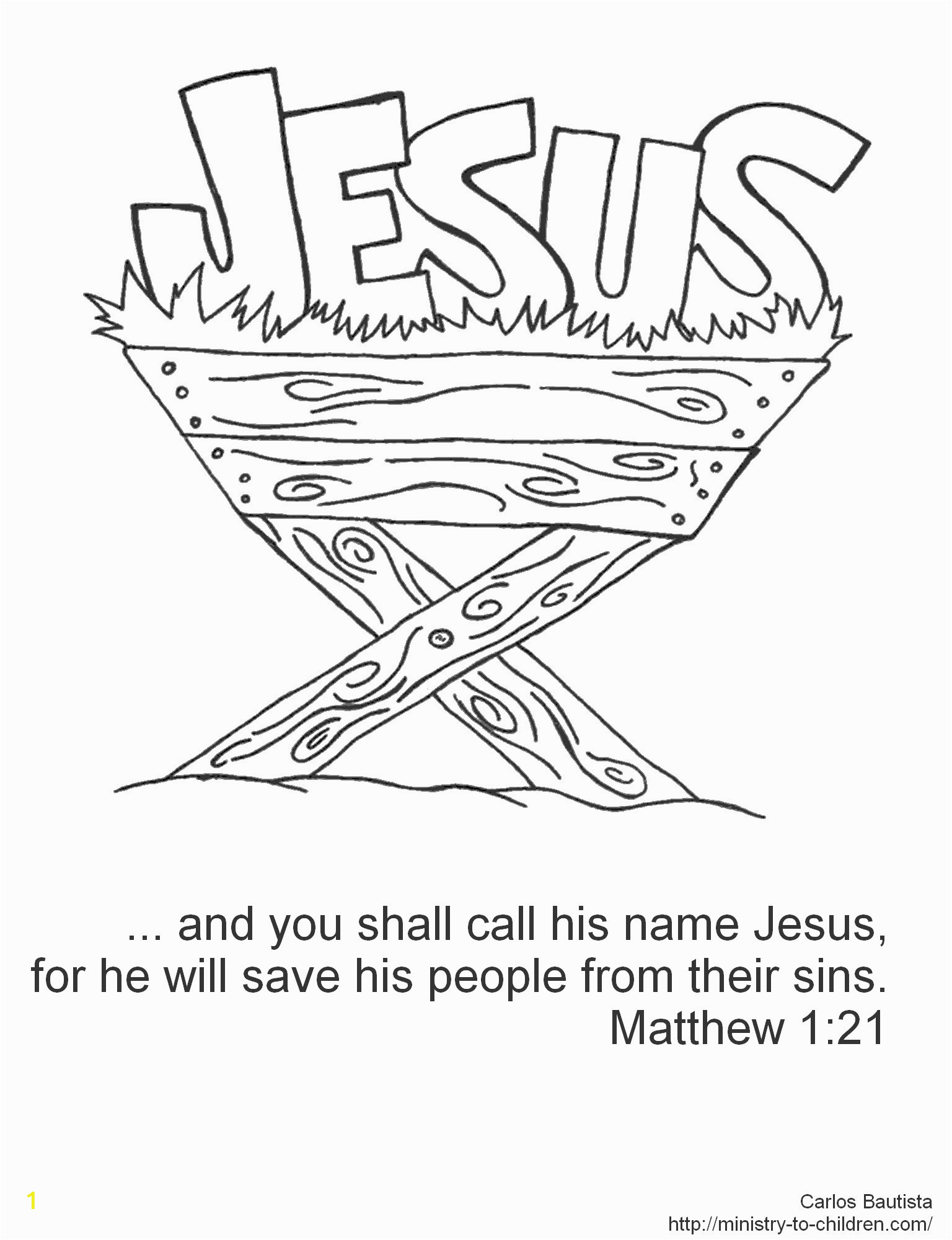 Free Printable Bible Christmas Coloring Pages 14 Best Of Christmas Sunday School Worksheets