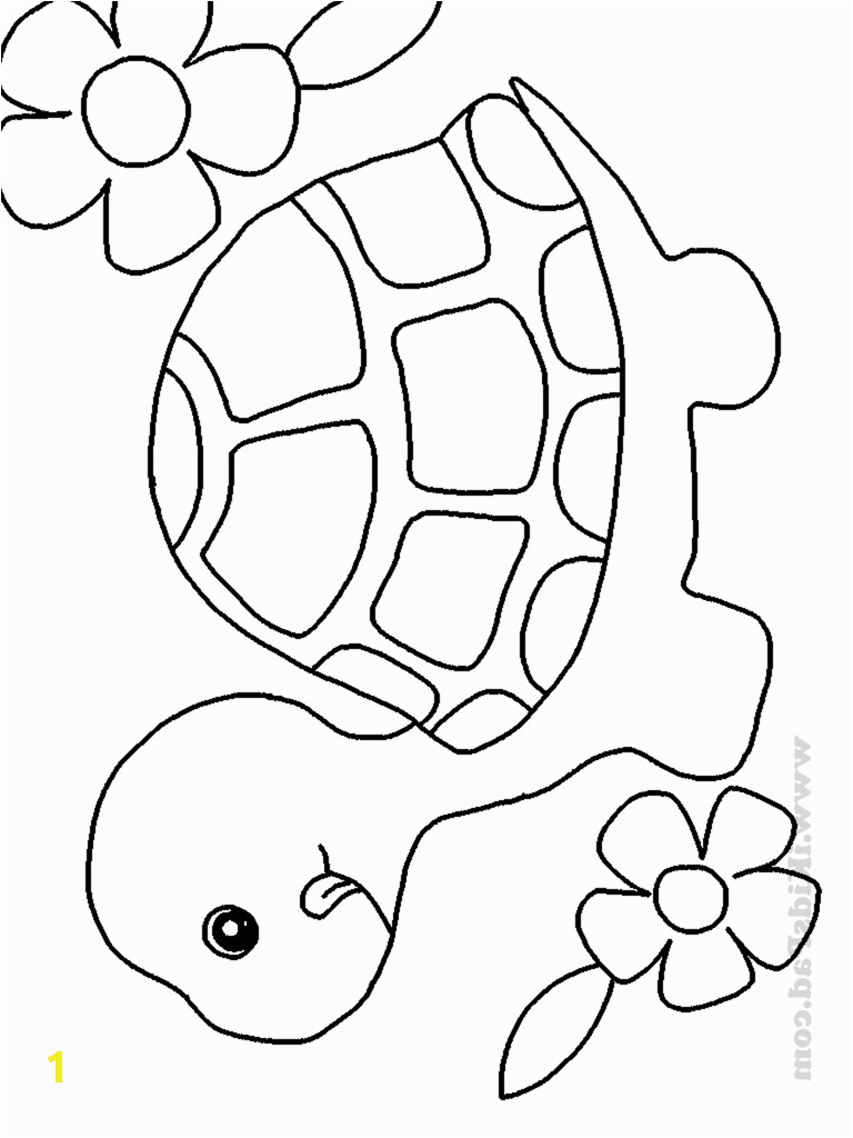 cute baby animals drawing