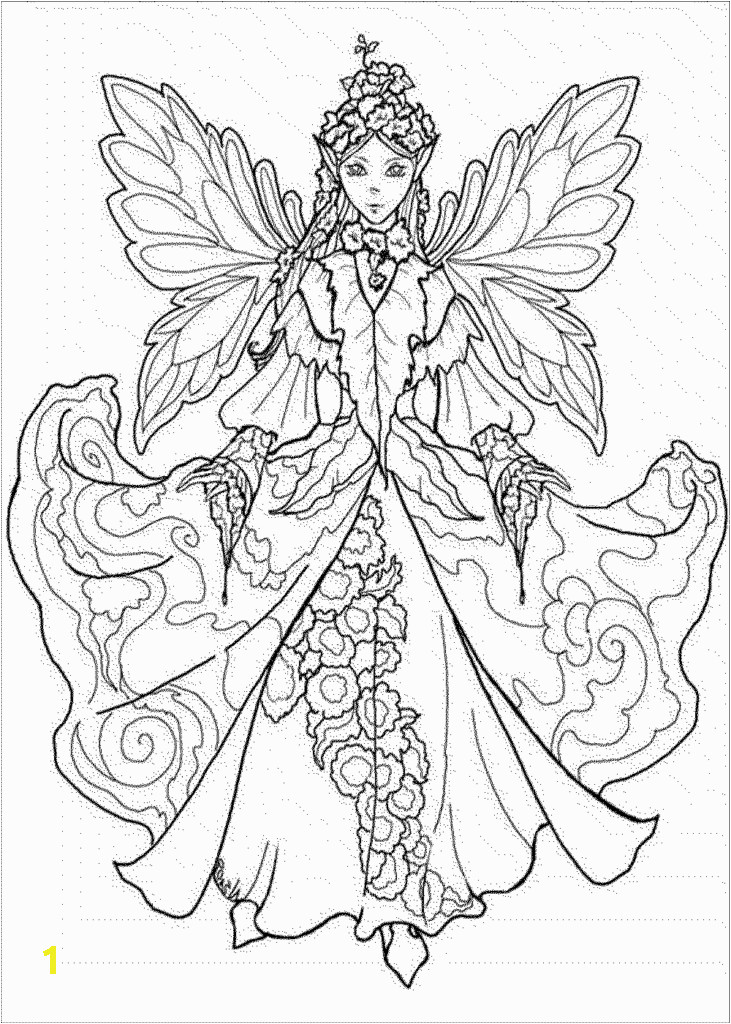 cool fairy princess coloring pages for adults voteforverde hard fairy coloring pages for adults fairy coloring pages for adults free