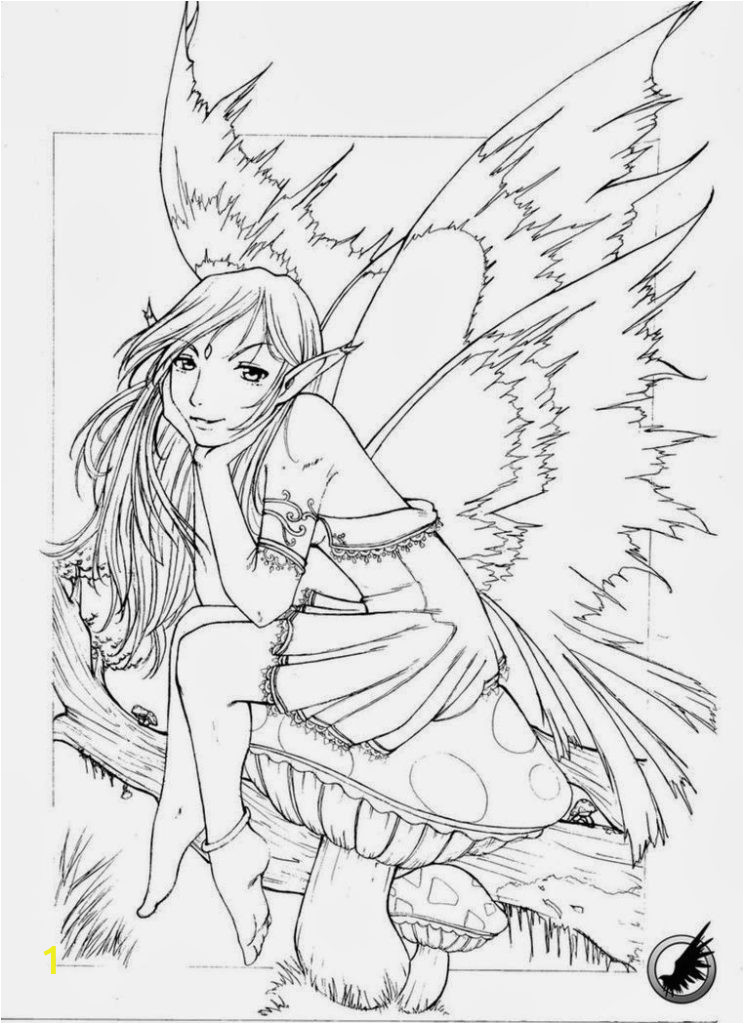 free coloring pages of adult gothic fairy fairies coloring pages for adults goth fairy coloring pages for adults