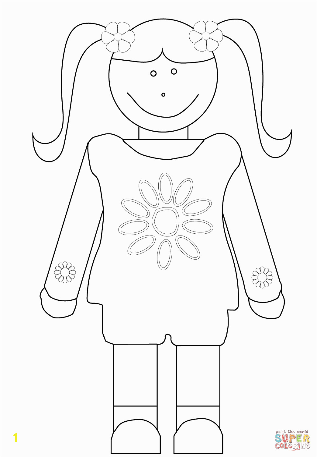 daisy girl scout