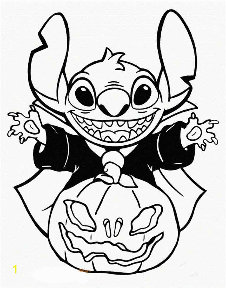 disney halloween coloring pages printable stitch disney coloring pages for adults free