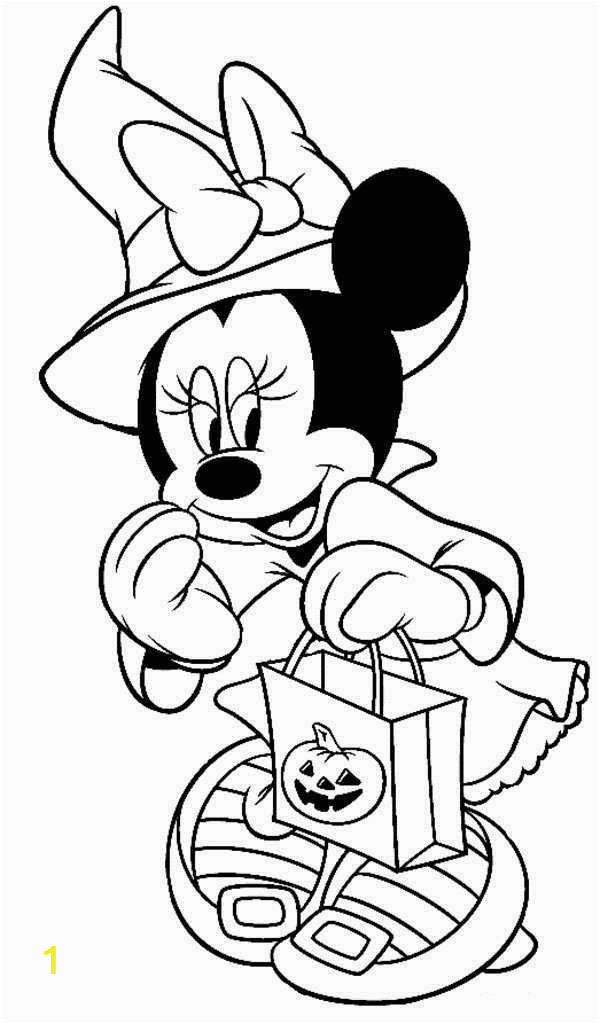 Free Printable Disney Halloween Coloring Pages Free Printable Disney Halloween Coloring Pages Coloring Home