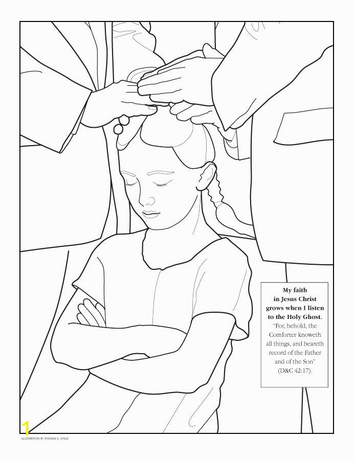 Free Printable Holy Spirit Coloring Pages Gifts the Holy Spirit Coloring Pages at Getcolorings