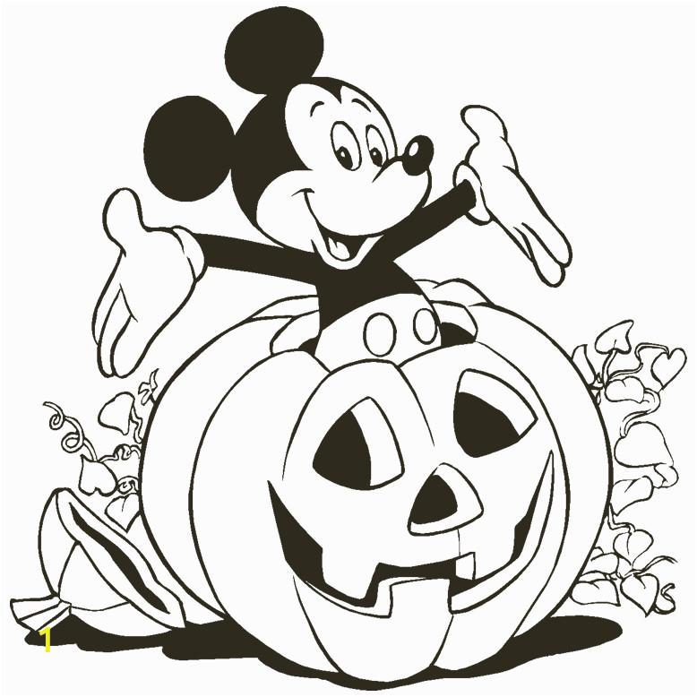 mickey mouse halloween part ii