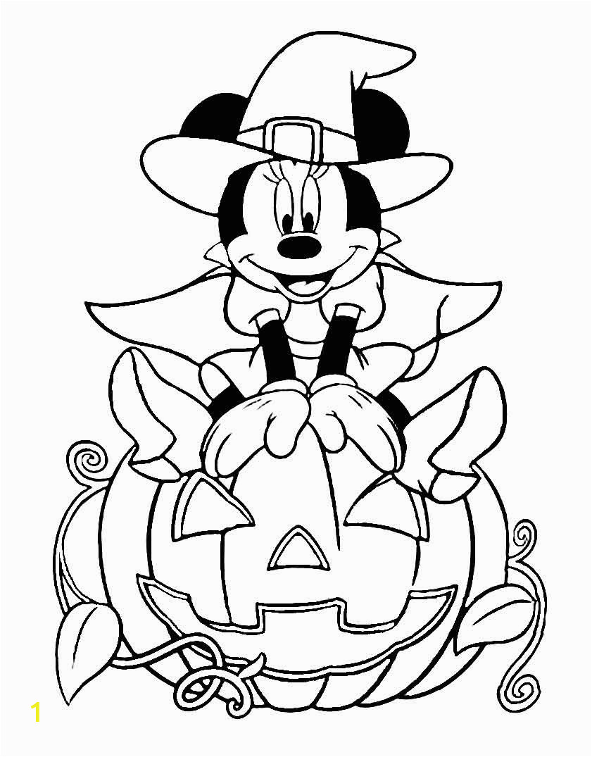 mickey mouse halloween coloring pages printable free coloring mickey mouse halloween for kids to print pictures