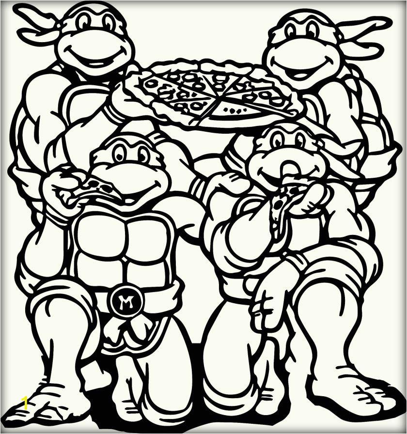 Free Printable Ninja Turtle Coloring Pages Teenage Mutant Ninja Turtles Coloring Pages Coloring