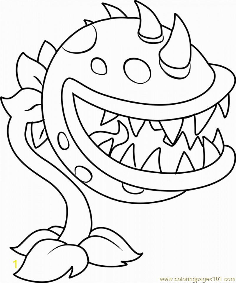 Free Printable Plants Vs Zombies Coloring Pages Get This Plants Vs Zombies Coloring Pages to Print for