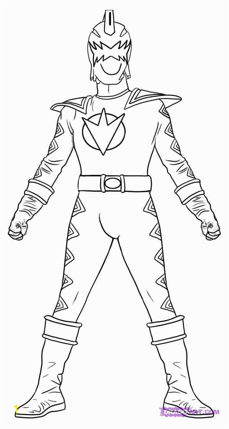 Free Printable Power Rangers Coloring Pages Power Rangers to Print for Free Power Rangers Kids