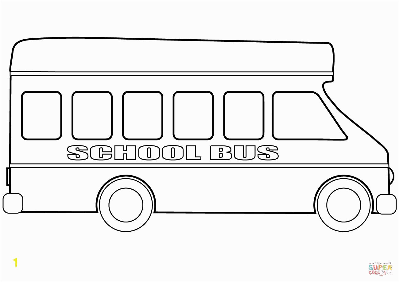 school bus 5