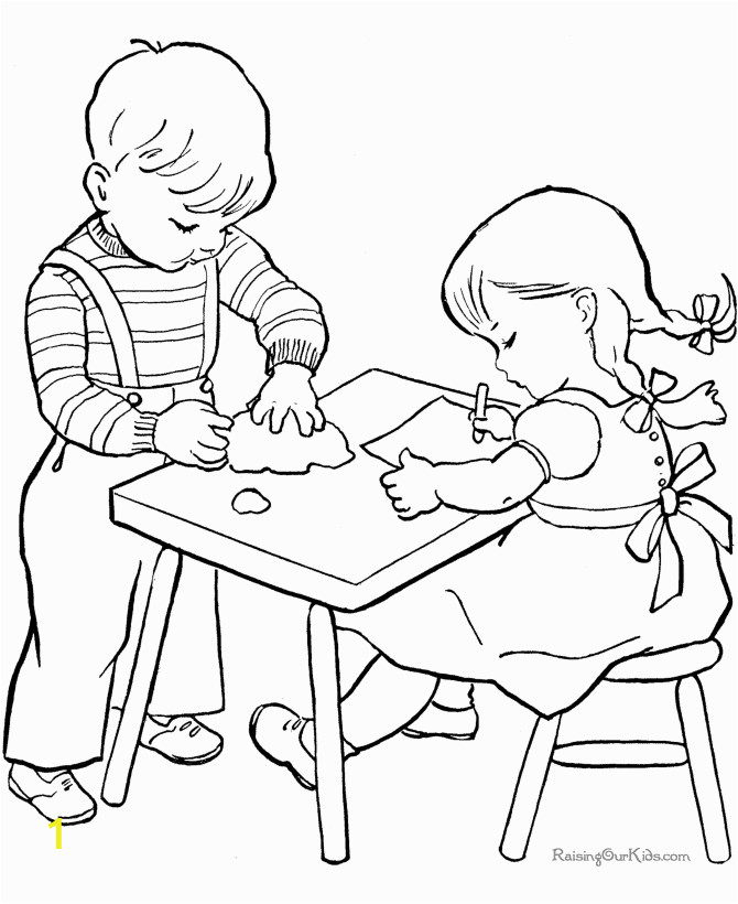 sunday school free printable coloring pages