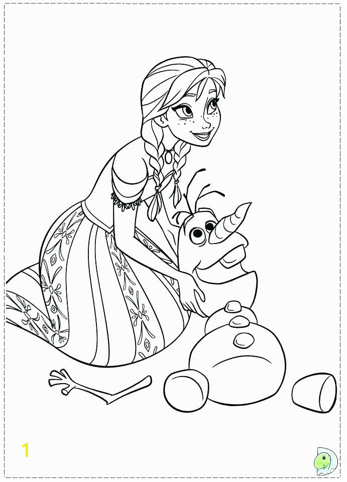 frozen fever elsa coloring pages
