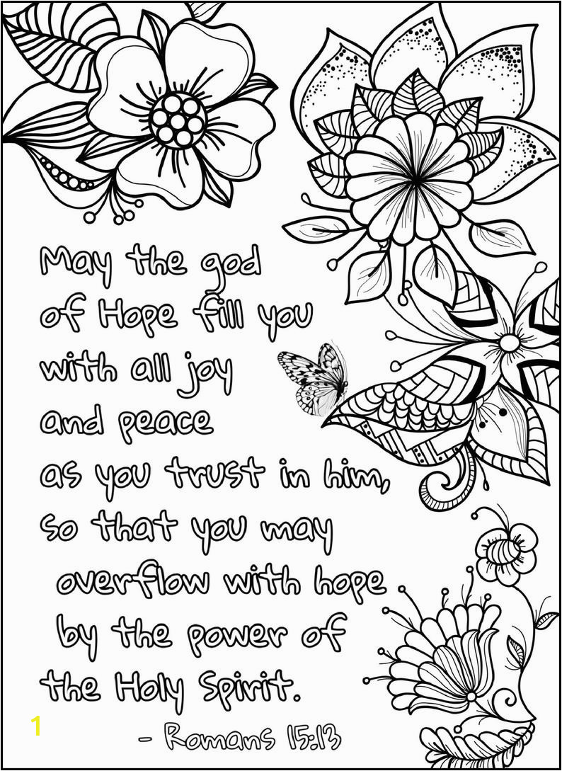 coloring pages pack fruit of the spirit