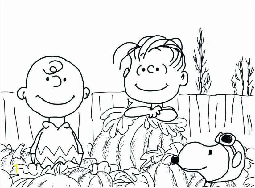 great pumpkin coloring pages
