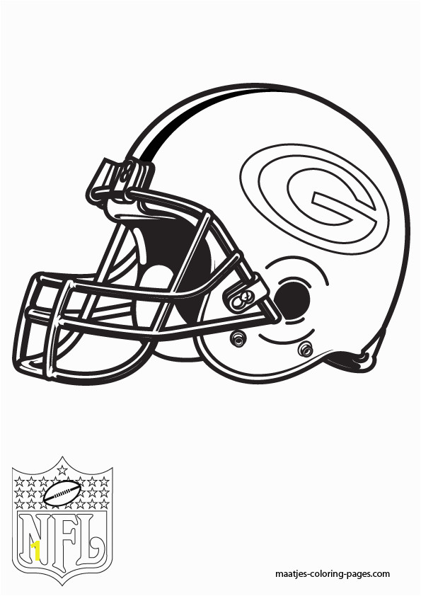 greenbay coloring pages