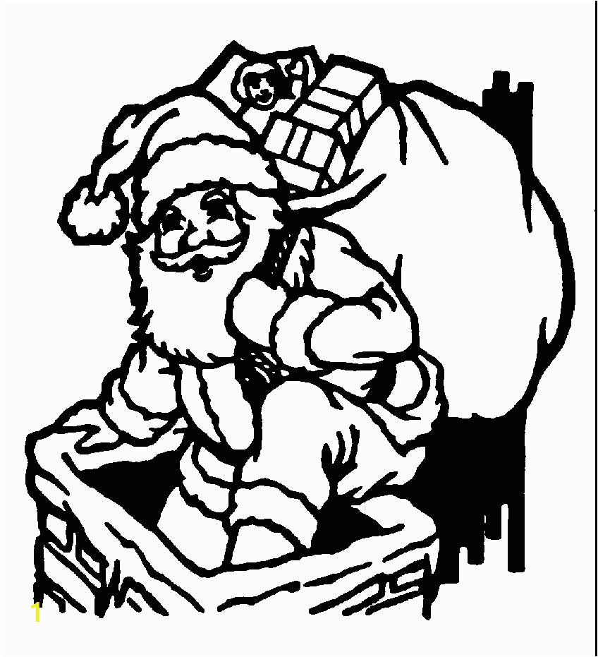 santa suit coloring page sketch templates