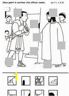 jesus heals officials son