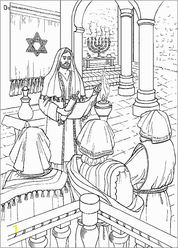 jesus in temple ABDA colorpg