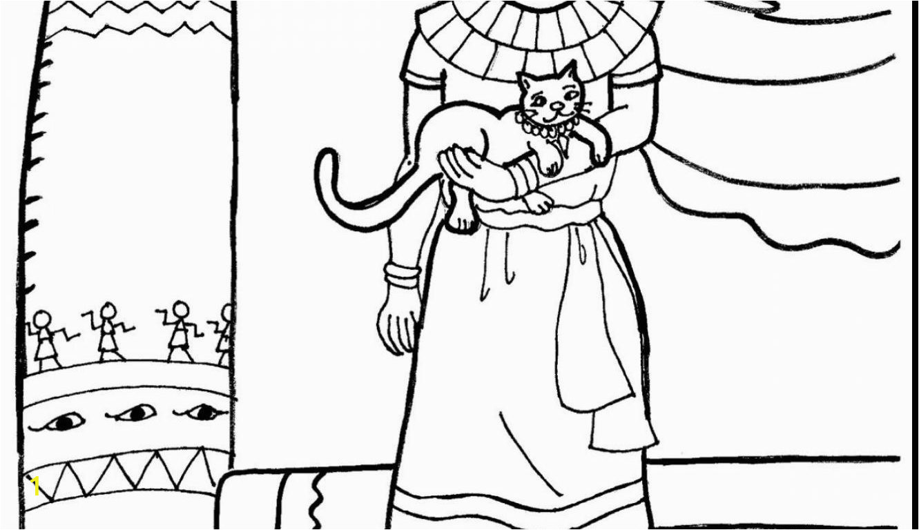 joseph son of jacob coloring pages