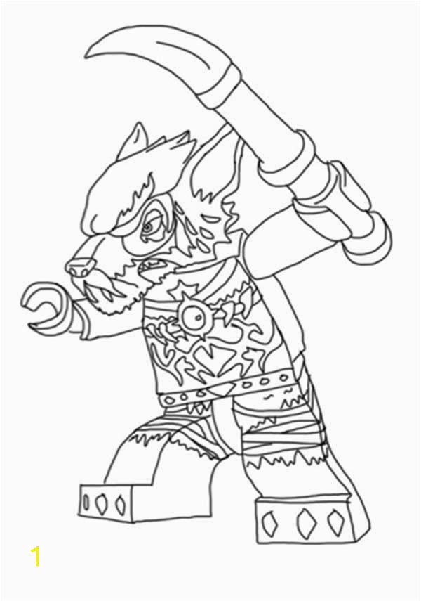Lego Chima Coloring Pages to Print Lego Chima Coloring Pages Coloring Home