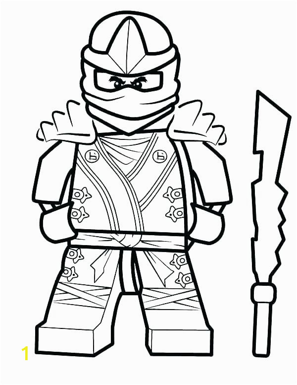 ninjago lloyd drawing