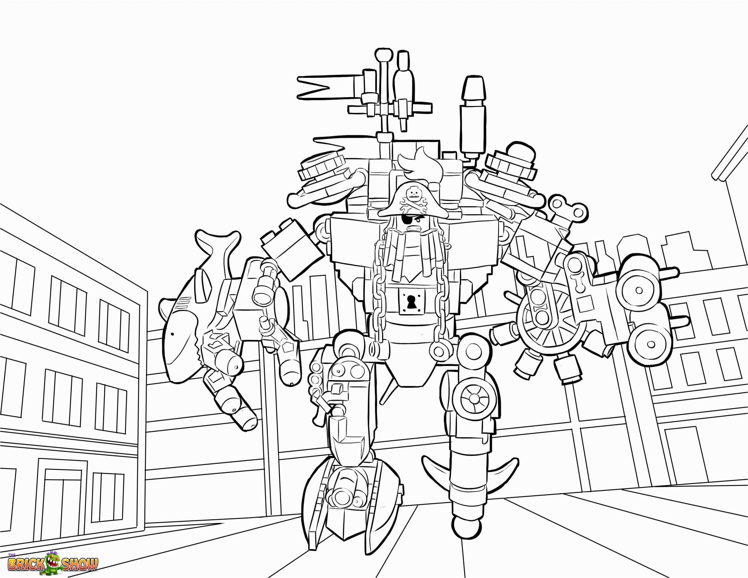 lego pirates of the caribbean coloring pages