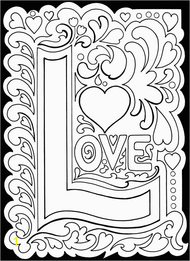 Love True Love Coloring Pages for Adults 6 Best Of Adult Love Coloring Pages Printable I