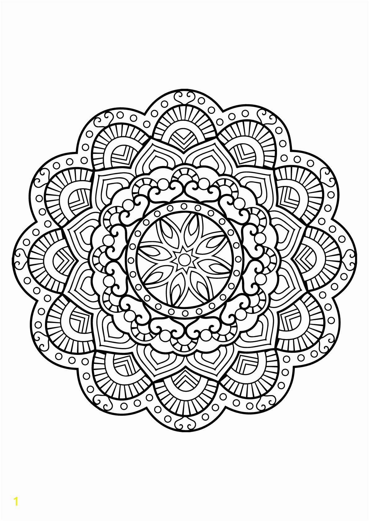 image=mandalas mandala from free coloring book for adults 26 1