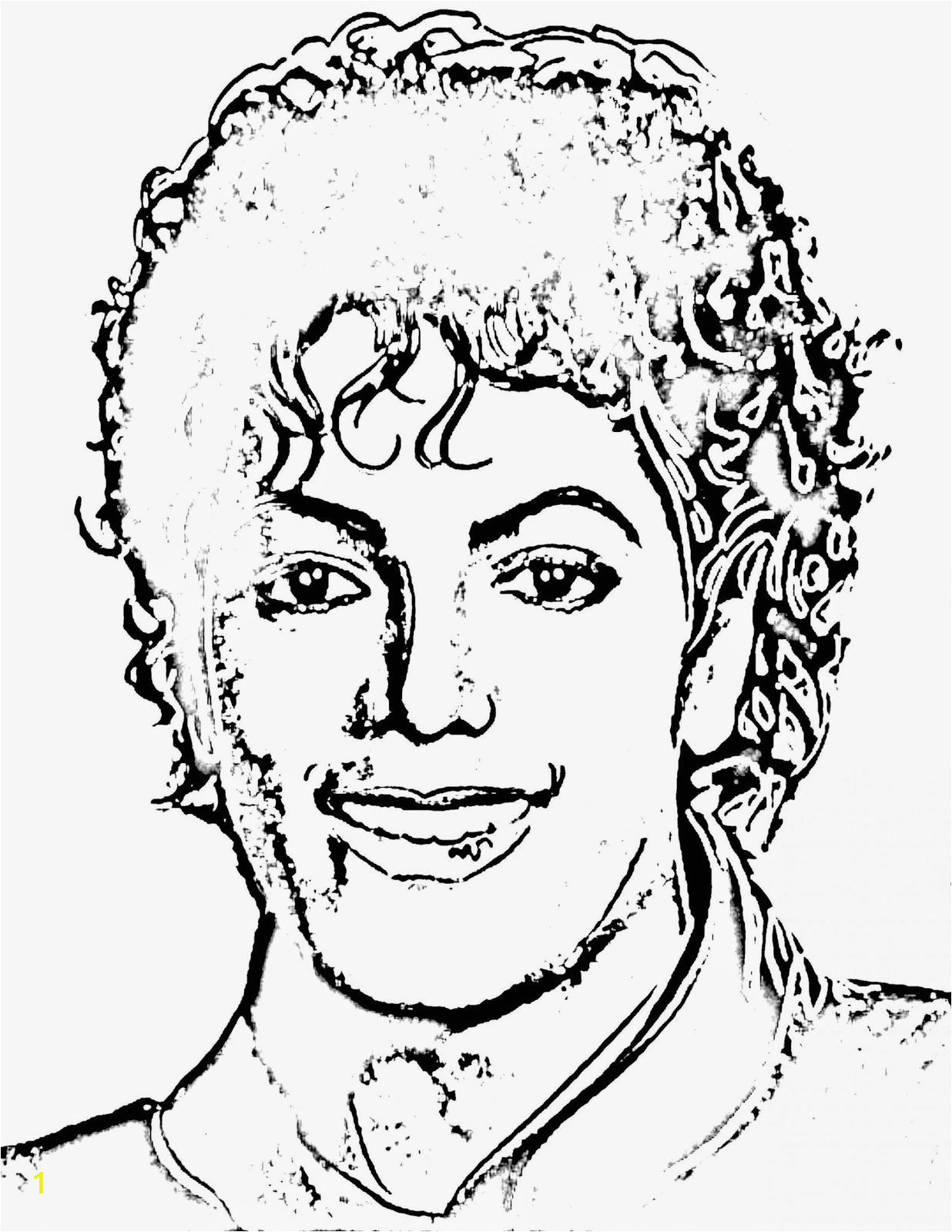 Michael Jackson Coloring Pages for Kids Printable Michael Jackson Coloring Pages Coloring Home