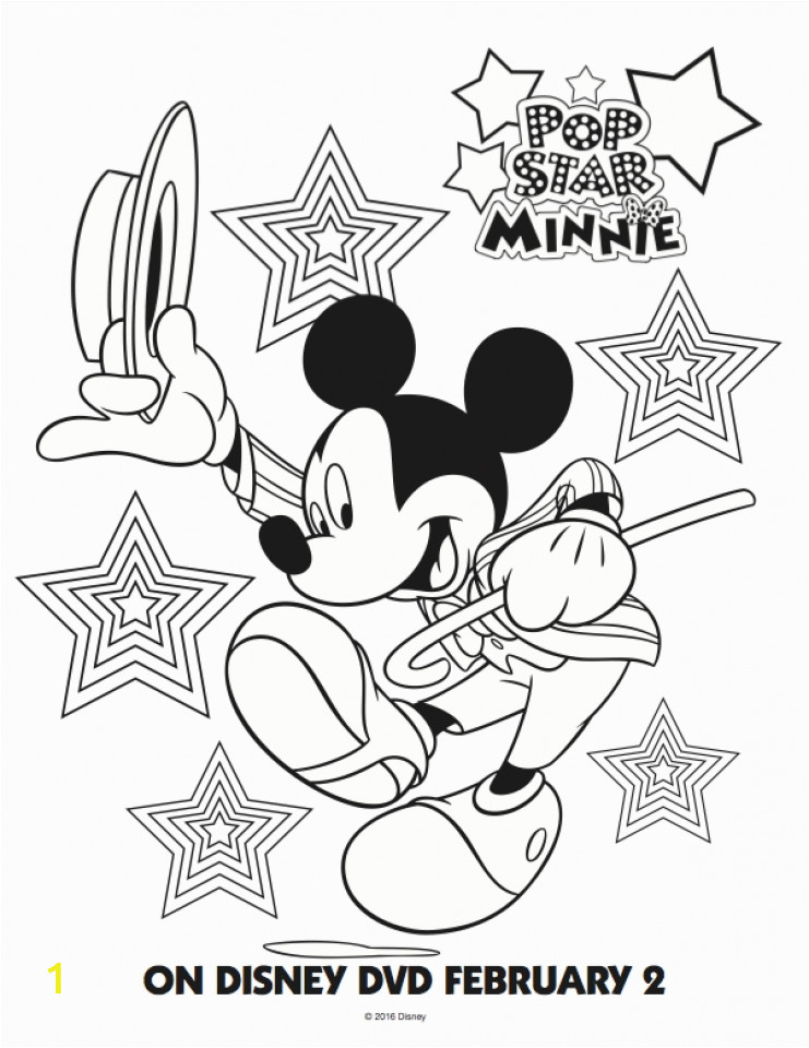 mickey mouse clubhouse coloring pages to print gf612