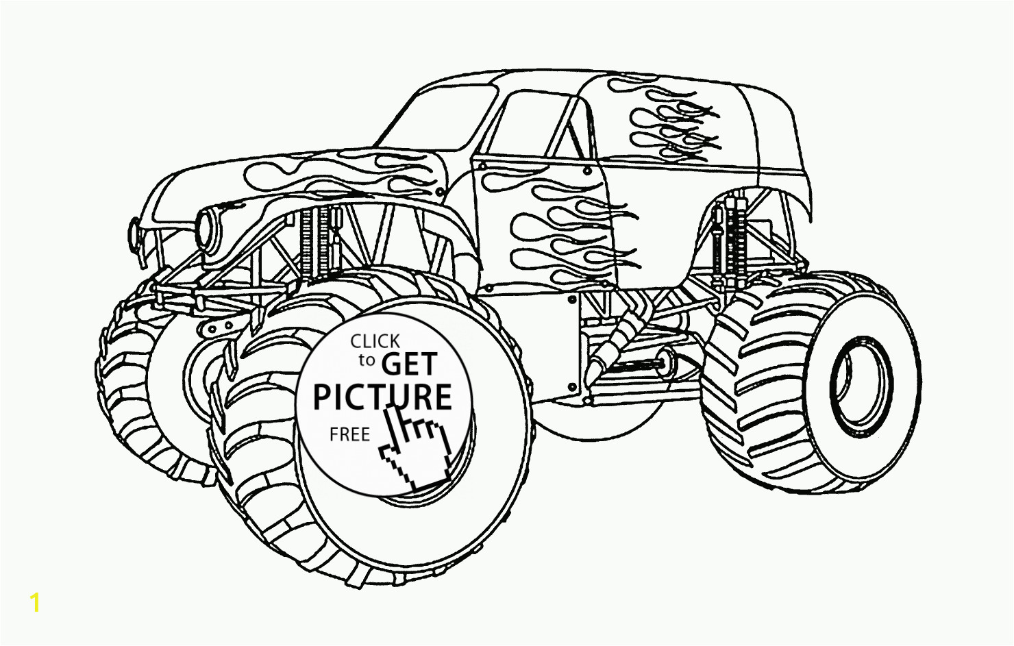 of monster mutt coloring sheets sketch templates