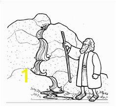 moses and amalekites
