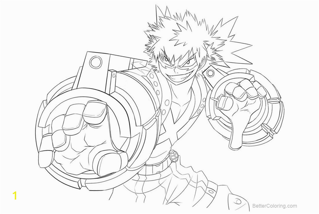 My Hero Academia Coloring Pages Printable My Hero Academia Coloring Pages Wip by whymeiy Free