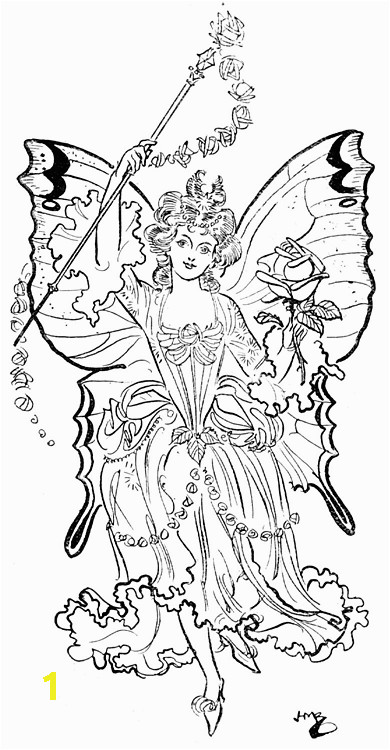 mystical creatures coloring pages