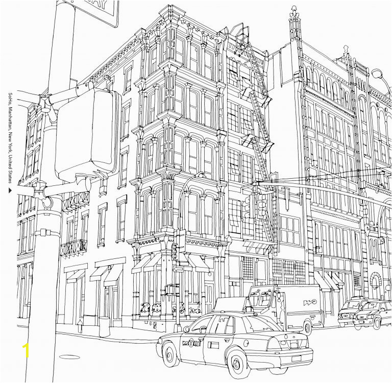 new york city coloring pages for kids pin by cynthia hailey on 1st grade projects building for new york coloring kids pages for city